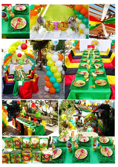 Birthday Party Planner Organizer in Dubai KIDS PARTIES EVENTS